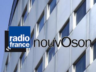 Site nouvOson de Radio France | Qobuz | Radio 2.0 (En & Fr) | Scoop.it