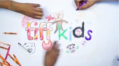 Tiff Kids Panel 2012: Developing Transmedia properties for Children | Parenting & Kids | Scoop.it