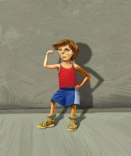 ¿Estamos criando hijos más débiles? | Praxiología motríz | Scoop.it