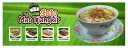 Soto Mat Tjangkir Jogja | tempatwisata | Scoop.it
