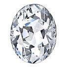 Oval Diamonds | Diamondsafe | Scoop.it
