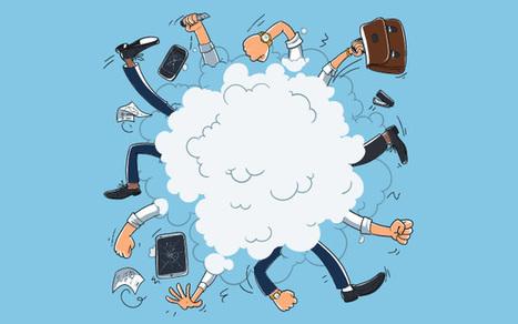 10 Tips to Help Resolve Creative Conflicts | apuntes sobre diseño | Scoop.it