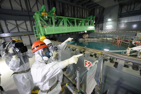 Fukushima Update | Japan's new state secrets law raise fears over Fukushima reporting | Envimageine | Scoop.it