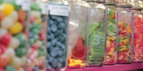 Récompenser les enfants par les aliments ou les restreindre pourrait favoriser les prises alimentaires émotionnelles | Toute la diététique ! | Scoop.it