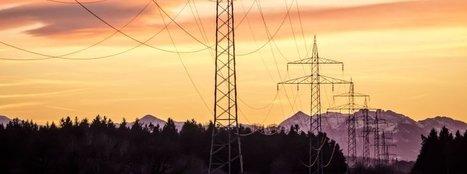 Netzengpässe: Deutschland errichtet Stromgrenze zu Österreich - SPIEGEL ONLINE | Agrarforschung | Scoop.it
