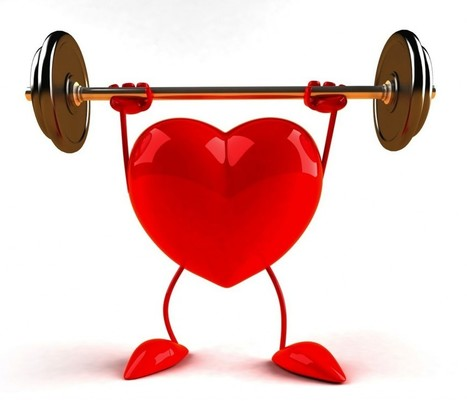 Tips To improve the heart rate | NUTRICION. | Scoop.it
