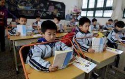 China apuesta por una educación inclusiva y menos competitiva | Orientación Educativa - Enlaces para mi P.L.E. | Scoop.it