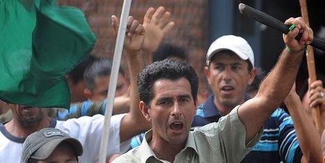 Paraguay : affrontements meurtriers entre policiers et paysans | Questions de développement ... | Scoop.it
