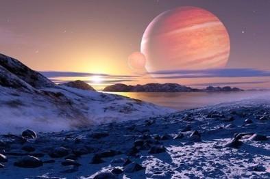 Des planètes par milliers, mais où est la vie?   En vrac   Scoop.it