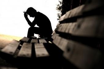 Comment mettre fin à une dépression post rupture ?   lovecoaching   Scoop.it
