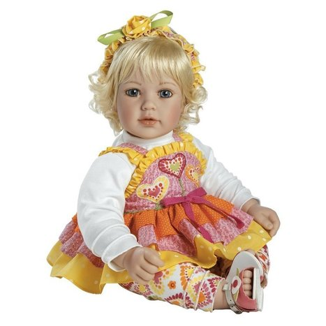 Realistic Looking Baby Dolls | XpressionPortal | The Most Wanted Toys | Scoop.it
