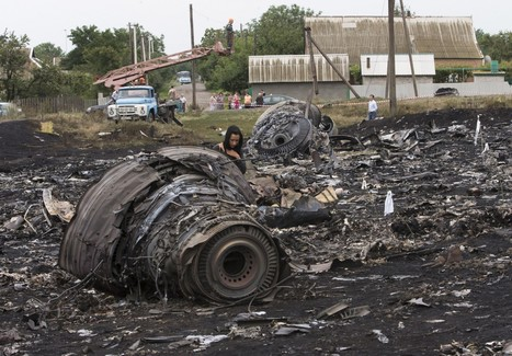 The Malaysia Airlines crash is the end of Russia's fairy tale - Washington Post | Hot of the press | Scoop.it