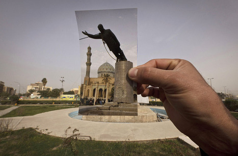 Iraq War's 10th Anniversary: After the War | Best of Photojournalism | Scoop.it