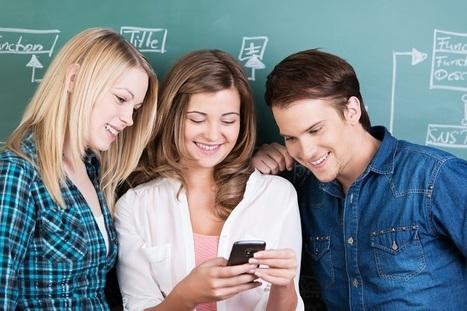 I. marketing mobile : personnalisation, pertinence et opt-in client   Tendances & e.tourisme   Scoop.it