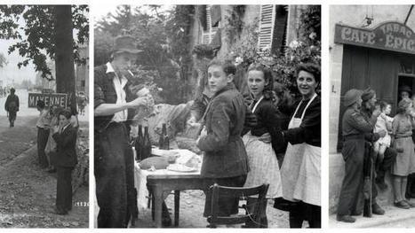 D-Day. Retrouvez vos parents #20 - Ouest France   Nos Racines   Scoop.it