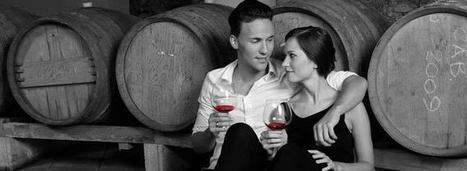 A Dating Site For Wine Lovers | Wine News & Features | Best Online Dating Tips, Advice, and Directory Source from Pangearoam | Scoop.it