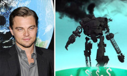 DiCaprio Narrates Climate Change Solutions Shift From Fossil Fuels to Renewables | Business as an Agent of World Benefit | Scoop.it