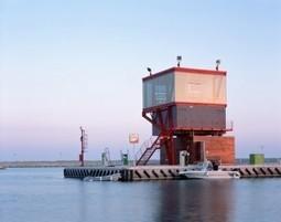 Torre di controllo, Marina di Ragusa_Maria Giuseppina Grasso Cannizzo - di Elisabetta Fragalà - presS/Tletter « presS/Tletter | Marketing & Publicity | Scoop.it