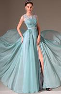 [EUR 129,99] eDressit 2014 Nouveauté Dentelle Jupe Fendue Robe de Soirée/ Gala (02144004)   les plus belles robes de soirée   Scoop.it