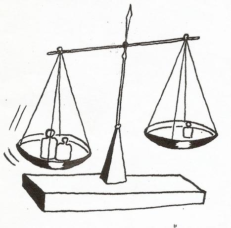 Savoir mesurer sans balance, comment est-ce possible ? | Divers.divers | Scoop.it
