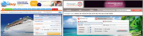 Google Panda, duplicate content et concurrence déloyale : les tribunaux français veillent…|FrenchWeb.fr | Lectures web | Scoop.it