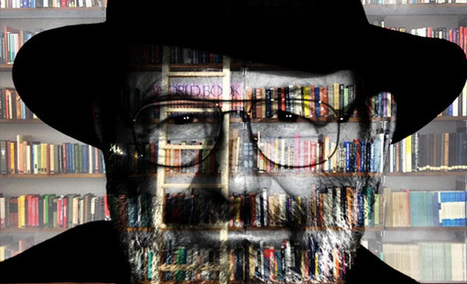 Umberto Eco's antilibrary: why unread books are more valuable to our lives than read ones | eclectic.e-stuff | Scoop.it