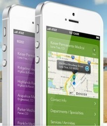 Kaiser Permanente launches open health API with facility info, self-tracking data coming soon | mobihealthnews | Digital Health | Scoop.it