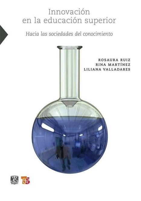 9 libros para docentes sobre el uso de las nuevas tecnologías en la educación | Educación y Cultura: Revista AZ | Educación y TIC | Scoop.it