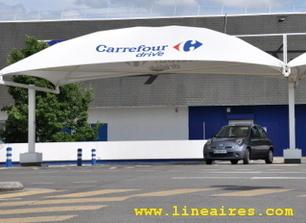 Carrefour moins cher en drive qu'en magasin: injustifiable   JLGrego   Scoop.it