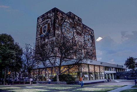 The Mexican Museum announces partnership with UNAM   Art Daily   Kiosque du monde : Amériques   Scoop.it