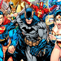 """No New DC Comics Movies For """"At Least 3 Years"""" Besides Batman and Superman Films 