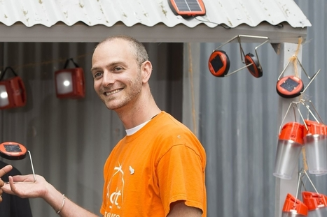 How This Entrepreneur Is Turning a Profit in Developing Countries | Competitive Edge | Scoop.it