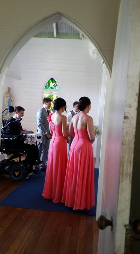 St Mary's by the Sea - Port Douglas   I DO(ug) Cairns Wedding Newsletter   Scoop.it