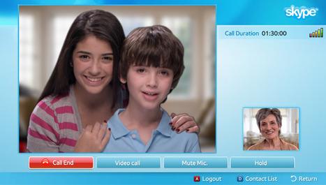 Let the Smart TV experience begin. | Samsung Smart TV | KgTechnology | Scoop.it