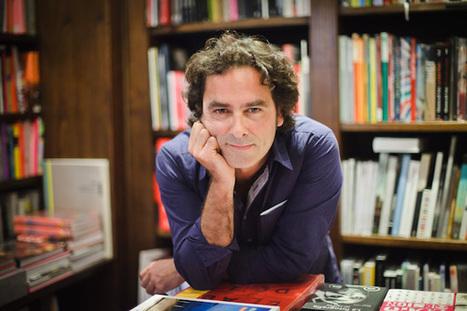 Philippe Lechermeier (nominé Prix Sorcières Roman Juniors 2016) : Et maintenant… the Till show !   Citrouille Hebdo   CDI Lecture   Scoop.it