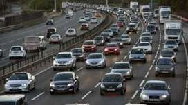 Autumn Statement: £1.3bn to target congestion roads - BBC News | Micro economics | Scoop.it