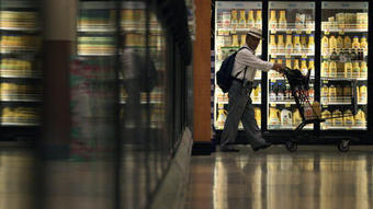 Poor, mostly black areas face supermarket 'double jeopardy' | Black History Month Resources | Scoop.it