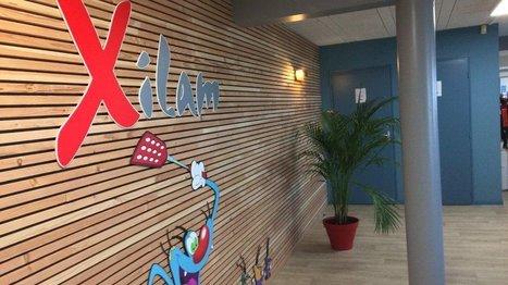 """Nouveaux studios d'animation à Angoulême : """"Oggy et les cafards"""" deviennent charentais - France 3 Poitou-Charentes   Mairie d'Angoulême   Scoop.it"""
