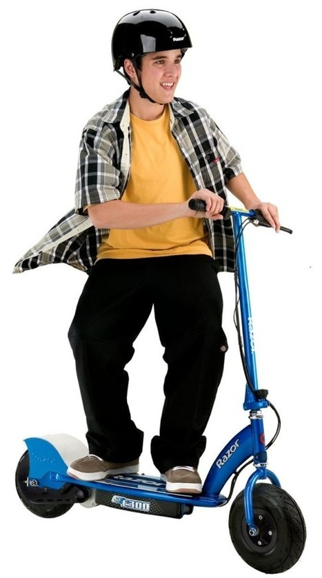 Best Electric Scooters For Kids – Reviews and Buying Guide   mini electric scooter   Scoop.it