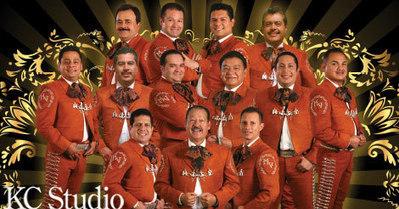 Mariachi Vargas de Tecalitlán: The Music of Mexico   KC Studio   OffStage   Scoop.it