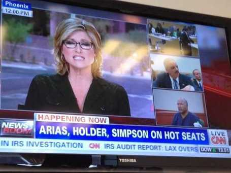 This Is The Most Absurd Graphic That CNN Has Ever Featured | Public Relations & Social Media Insight | Scoop.it
