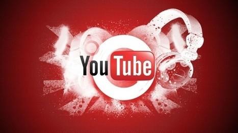 Un vídeo en YouTube se posiciona 50 veces mejor en Google que un texto   Marbella Ases Media   Scoop.it
