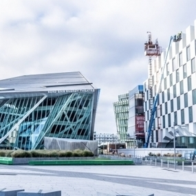 Why Dublin's Tech Scene Is Booming   Strategy, Ideas and Concepts   Scoop.it