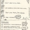 What Are Sketch Notes?   Education   Scoop.it