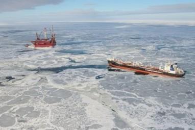 Esta es la plataforma petrolífera en alta mar más pesada jamás construida   Infraestructura Sostenible   Scoop.it