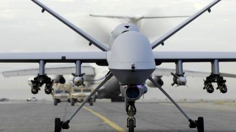 US-led drones kill dozens in Afghanistan | From Tahrir Square | Scoop.it