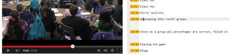 Digital Drifting: Cue Up Videos Using VideoNotes | Digital Directions in Education | Scoop.it