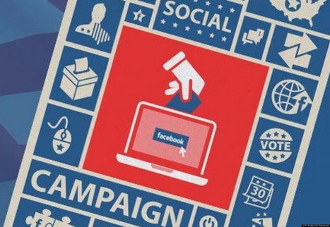 Facebook launches election tracker app for India : Web, Mobile & Big Data Blog   Mobile Application Development   Scoop.it