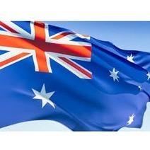 Social Media Statistics Australia - January 2014   Social media publics & civic engagment   Scoop.it