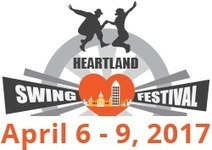 Heartland Swing Festival & Collegiate Jitterbug Championships | An annual swing dance event for all ages and ability levels. | Swing Dancing Around The World | Scoop.it
